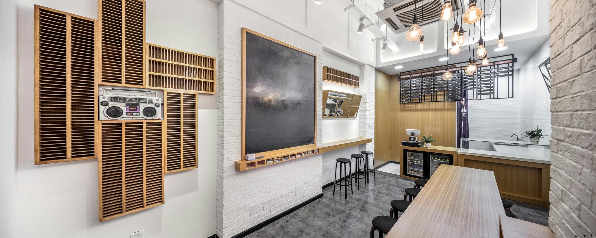 首页 新闻中心 业界动态  05-09商业空间设计-怀旧主题餐厅si设计